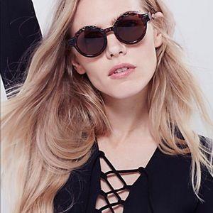 Free people heatwave textured sunglasses new 🌟🌟